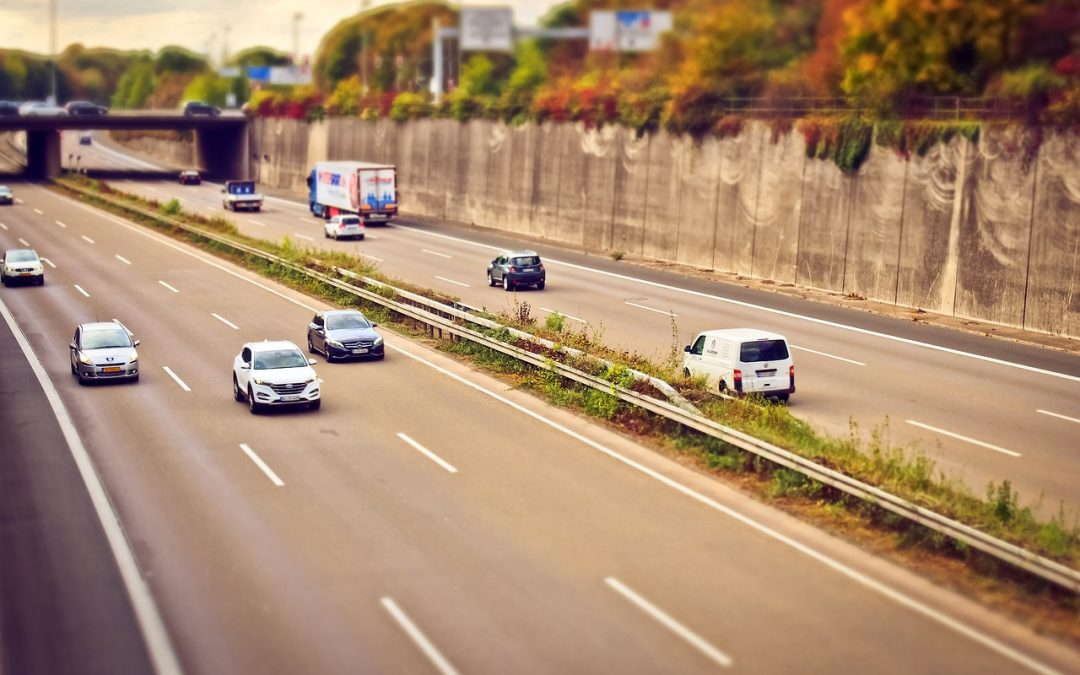 The Benefits of GPS Vehicle Tracking