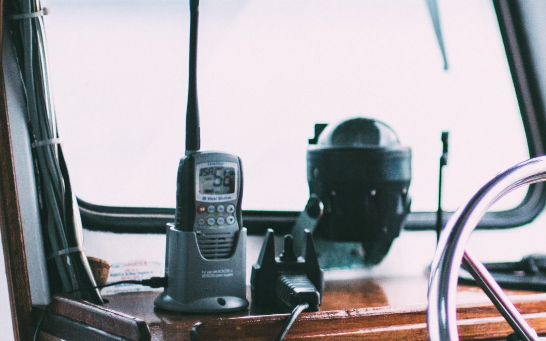 Why You Should Consider Two Way Radios
