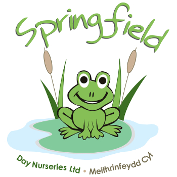 Springfield Day Nurseries Logo
