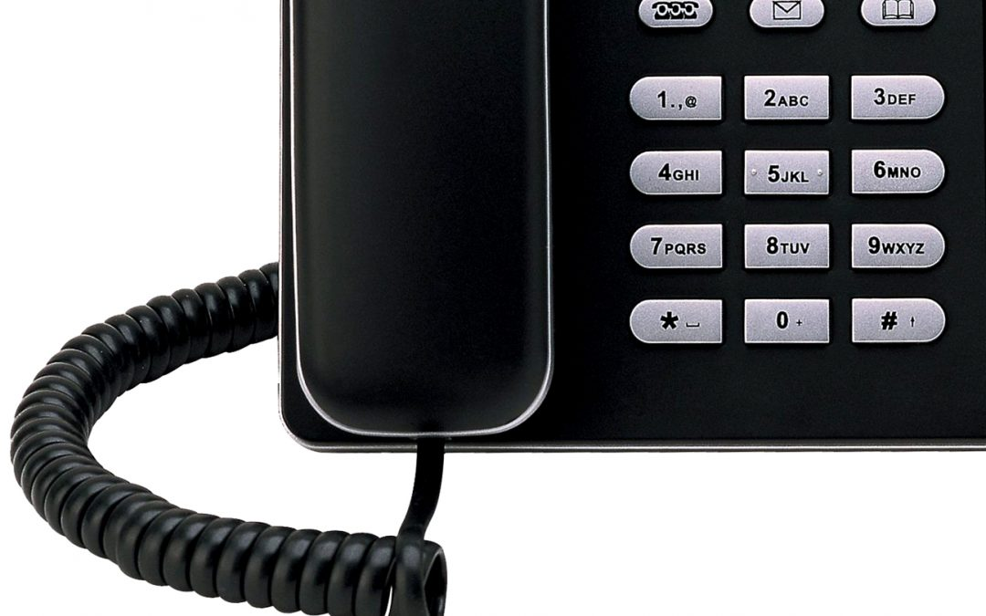 Choosing Business Telephone Systems