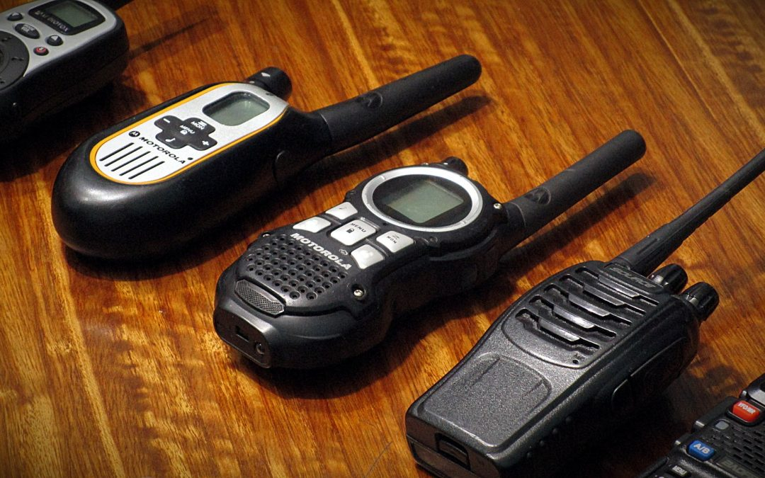 The Ultimate Guide to Choosing Two-Way Radios