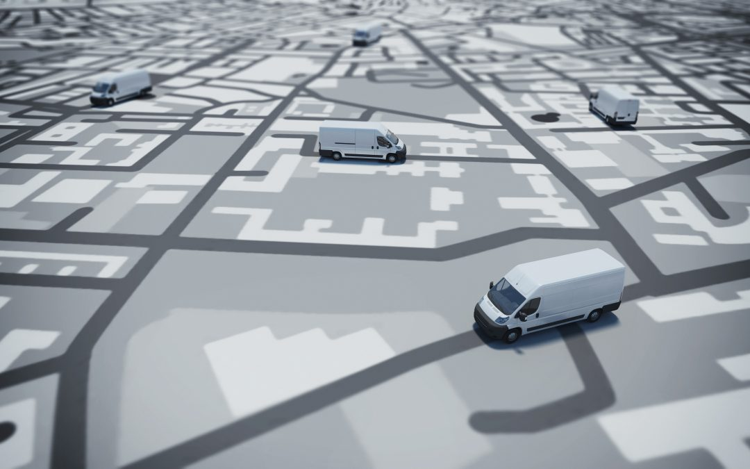 The Advantages of Vehicle Fleet Tracking